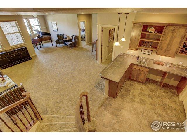 Great Room basement