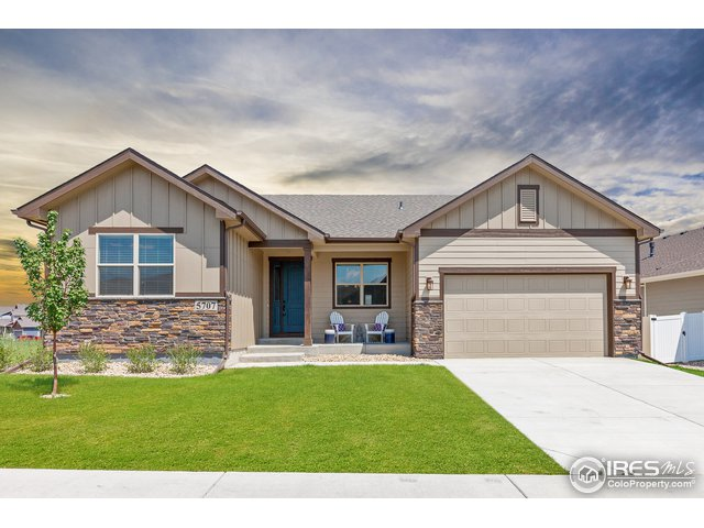 5707 Carmon Dr Windsor, CO 80550 - MLS #: 856910