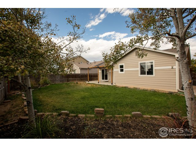 2036 Settlers Dr Milliken, CO 80543 - MLS #: 863976