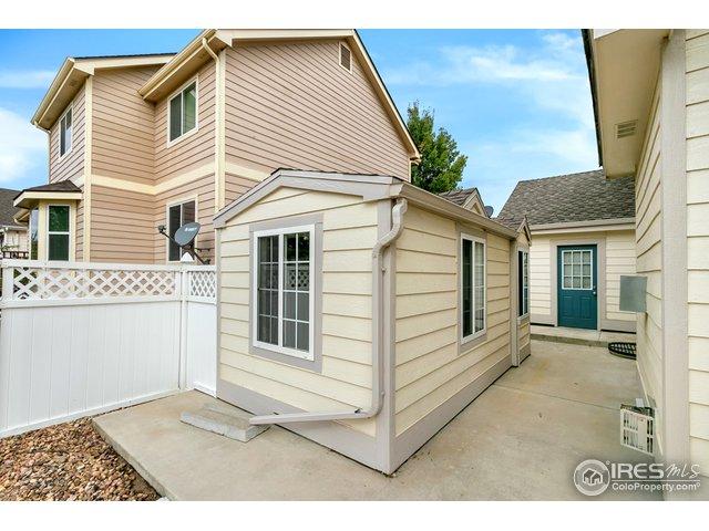 1409 Snook Ct Fort Collins, CO 80526 - MLS #: 864023
