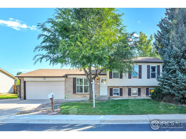 1024 Maple Dr Broomfield, CO 80020 - MLS #: 864045