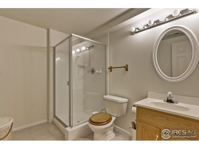 Bathroom 3 Downstairs