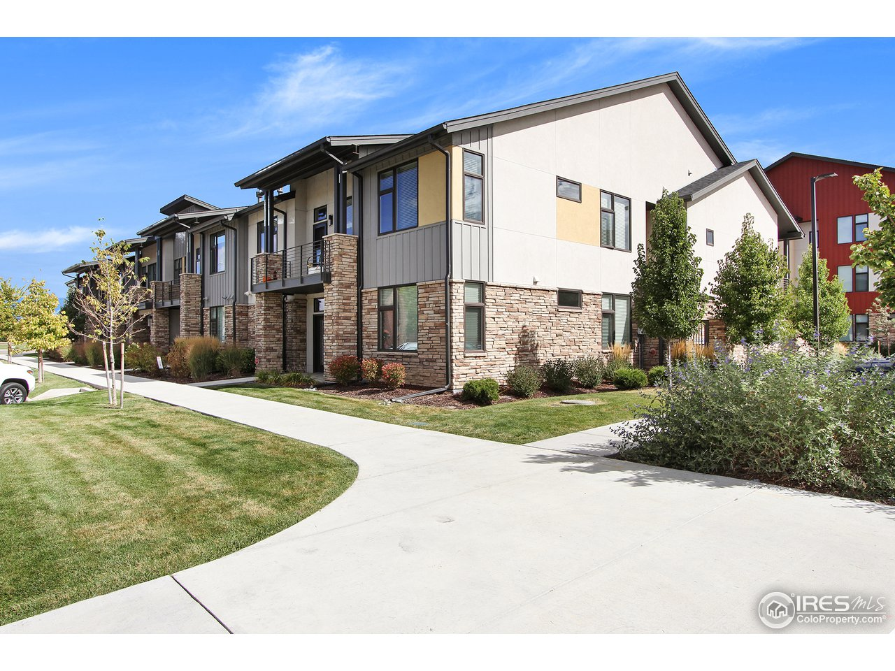 2708 Illinois Dr 208, Fort Collins CO 80525