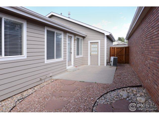900 Arbor Ave Unit 27 Fort Collins, CO 80526 - MLS #: 864129