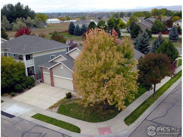 6303 Carmichael St Fort Collins, CO 80528 - MLS #: 864164