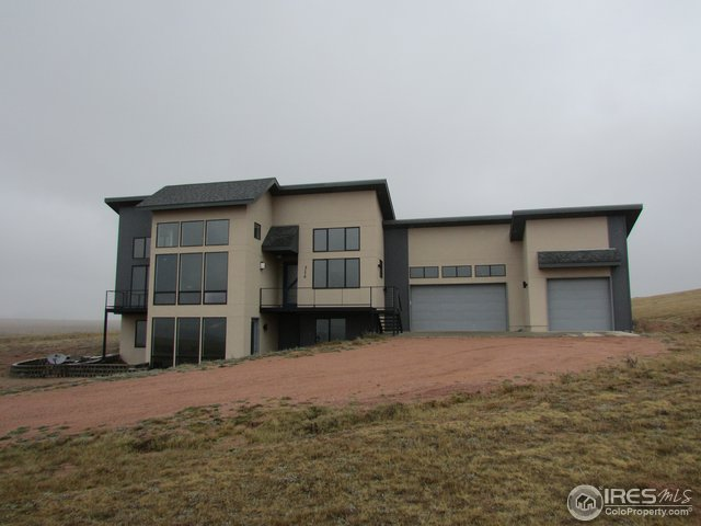 2176 Great Twins Rd Livermore, CO 80536 - MLS #: 864167