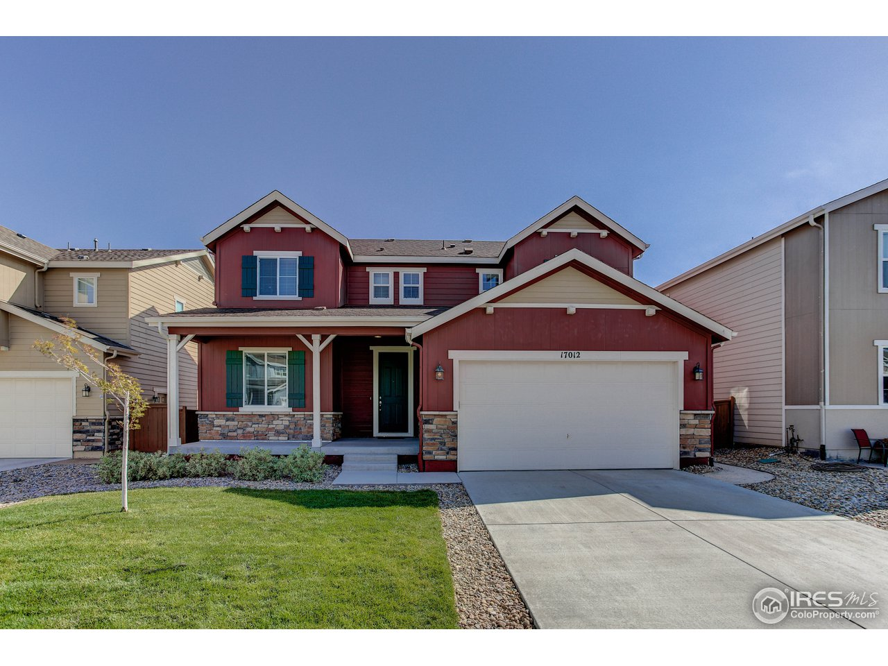 17012 Melody Dr, Broomfield CO 80023