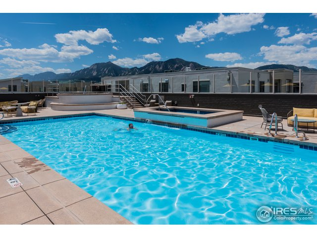 3301 Arapahoe Ave Unit 212 Boulder, CO 80303 - MLS #: 864223