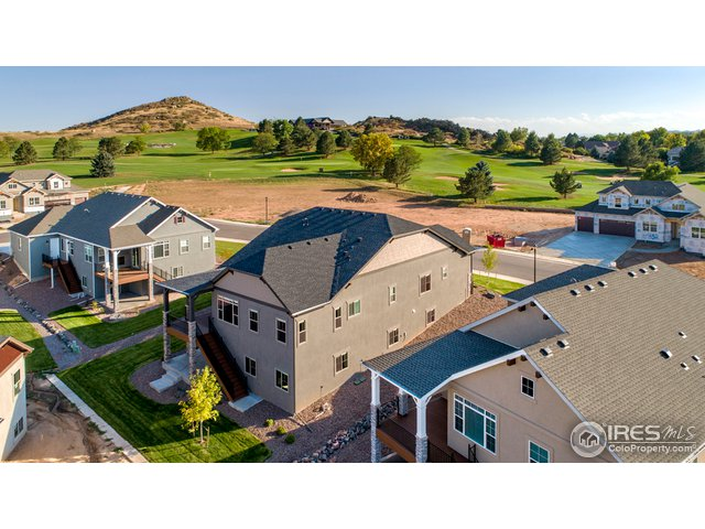 4821 Mariana Hills Cir Loveland, CO 80537 - MLS #: 864295