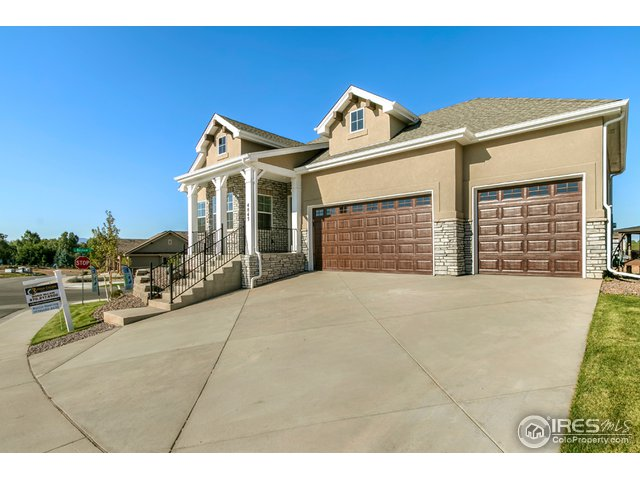 4843 Mariana Hills Cir Loveland, CO 80537 - MLS #: 864296