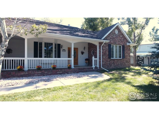 5986 Heather Way Niwot, CO 80503 - MLS #: 864446