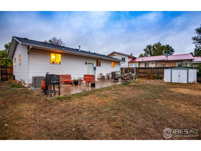 7856 2nd St Wellington, CO 80549 - MLS #: 864331