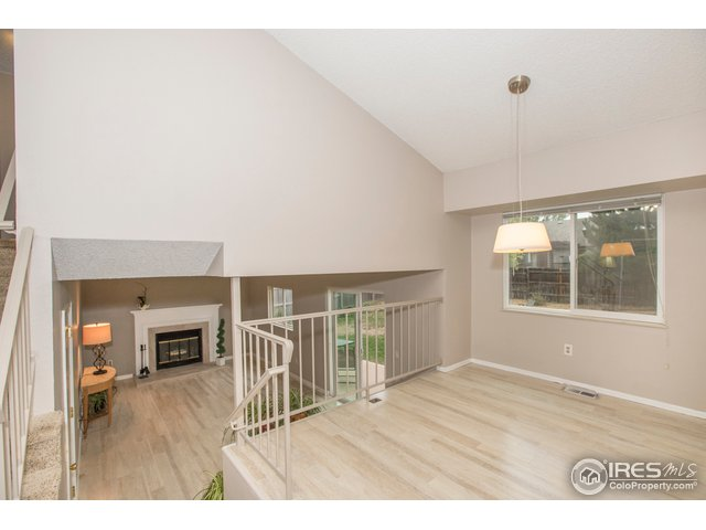 4219 Goldeneye Dr Fort Collins, CO 80526 - MLS #: 864361