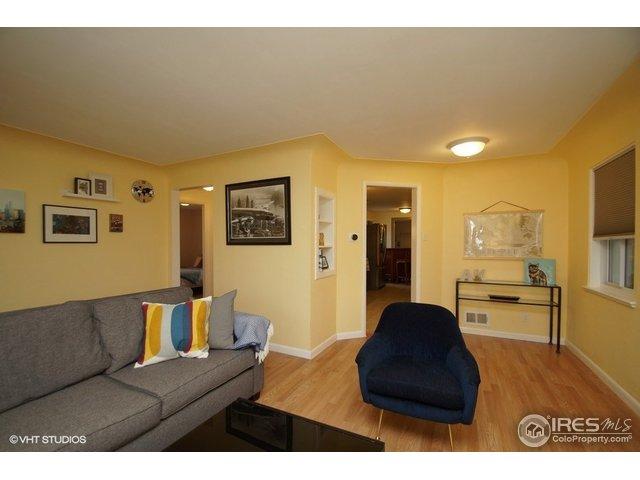 2840 Gray St Wheat Ridge, CO 80214 - MLS #: 864443