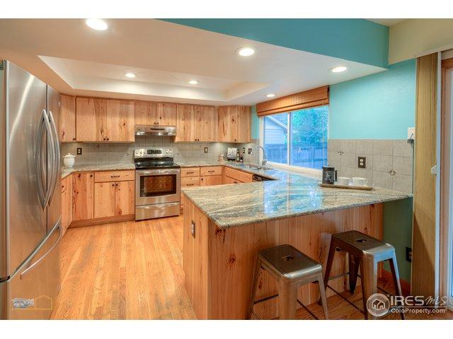3869 Campo Ct Boulder, CO 80301 - MLS #: 864394