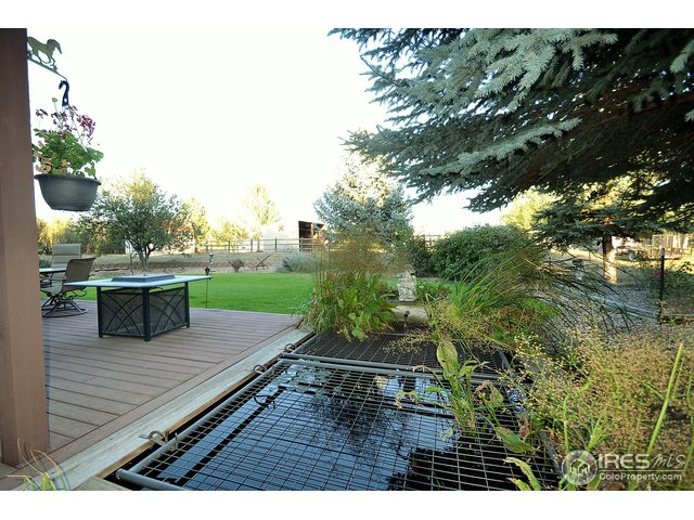14804 County Road 7 Mead, CO 80542 - MLS #: 864413