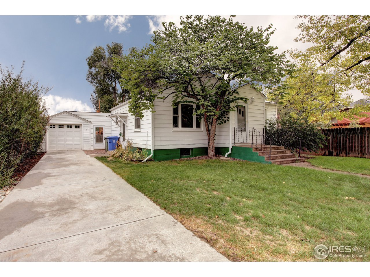 815 W 7th St, Loveland CO 80537