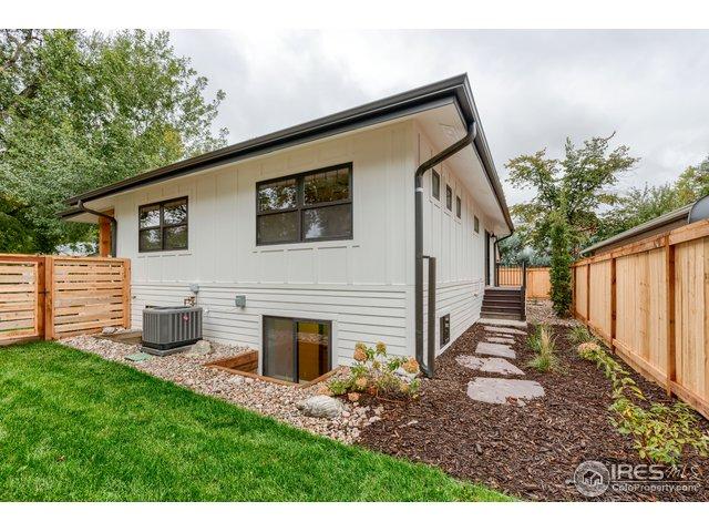 307 Wayne St Fort Collins, CO 80521 - MLS #: 864470