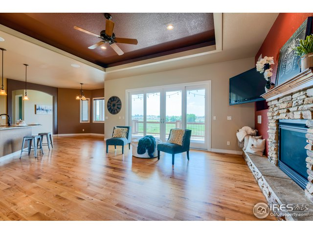 4218 Angelica Pl Johnstown, CO 80534 - MLS #: 864436