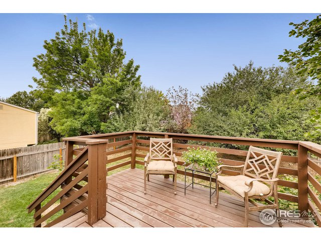 2155 Hackberry Cir Longmont, CO 80501 - MLS #: 864469