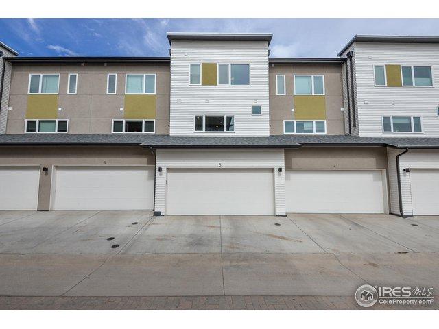 225 Green Leaf St Unit 5 Fort Collins, CO 80524 - MLS #: 864378