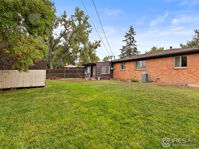 948 E 10th Ave Broomfield, CO 80020 - MLS #: 864451