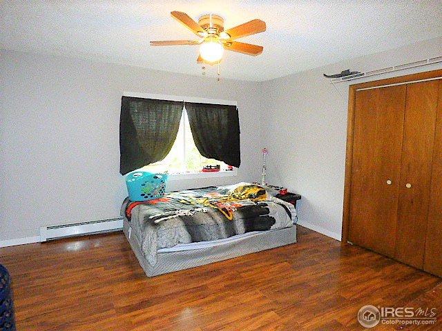 540 Oak St Frederick, CO 80530 - MLS #: 864458