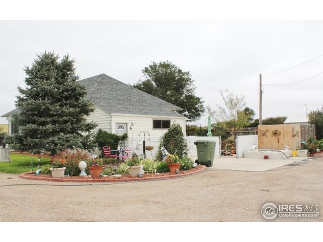 20026 County Road R Fort Morgan, CO 80701 - MLS #: 864459