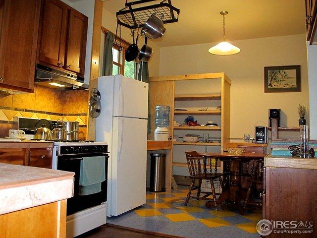 2221 Grove Cir Boulder, CO 80302 - MLS #: 864462