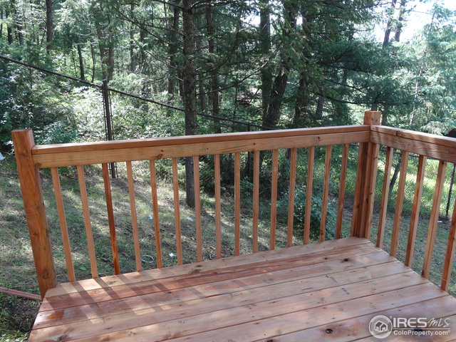 26497 S End Rd Kittredge, CO 80457 - MLS #: 864464