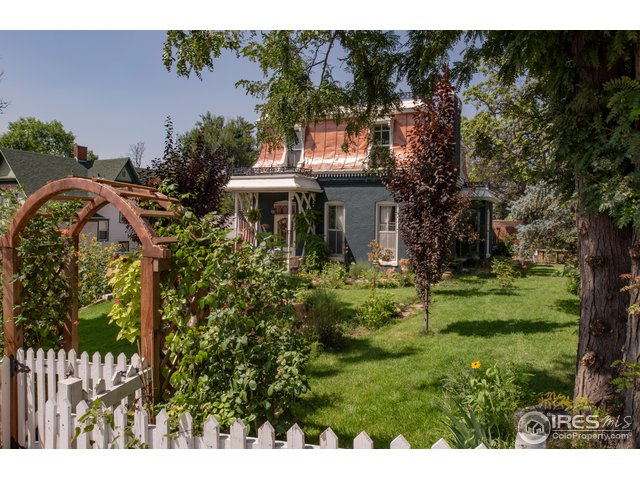 255 Pratt St Longmont, CO 80501 - MLS #: 864477