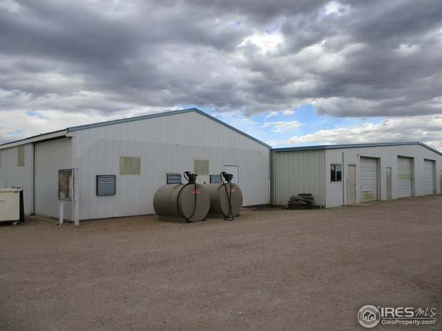 21470 County Road 35 La Salle, CO 80645 - MLS #: 864478