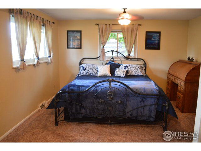 1408 32nd Ave Greeley, CO 80634 - MLS #: 861844