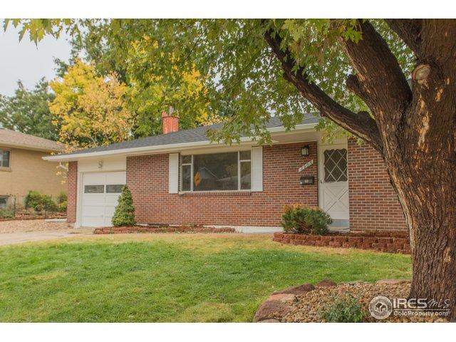 2905 Dartmouth Ave Boulder, CO 80305 - MLS #: 864176