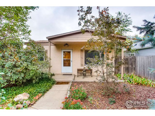 1530 3rd Ave Greeley, CO 80631 - MLS #: 864460