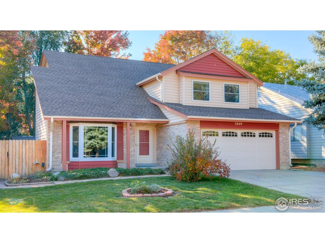 3869 Campo Ct, Boulder CO 80301