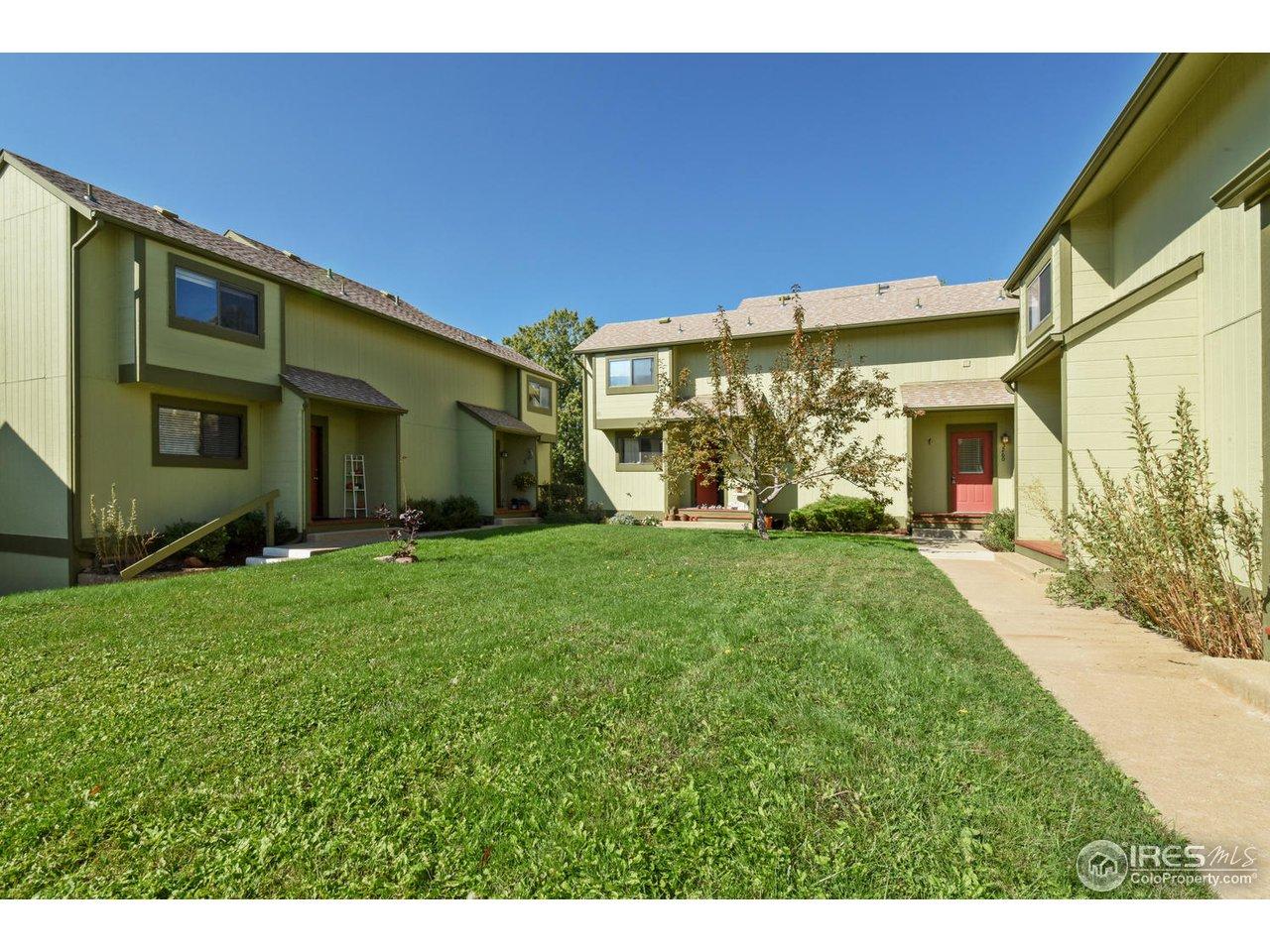 3260 Cripple Creek Trl 3-B, Boulder CO 80305