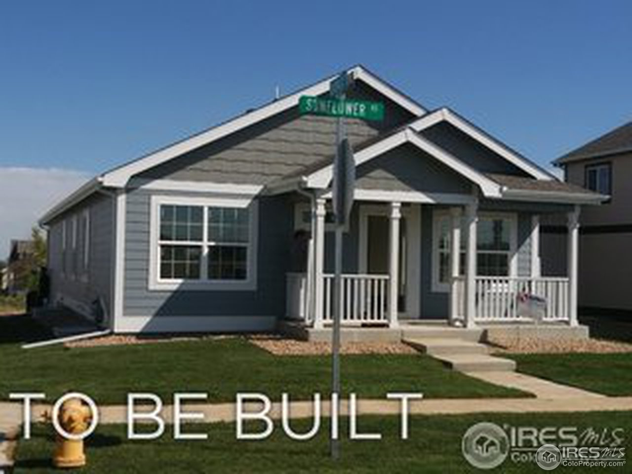 4334 SUNFLOWER RD, EVANS, CO 80620