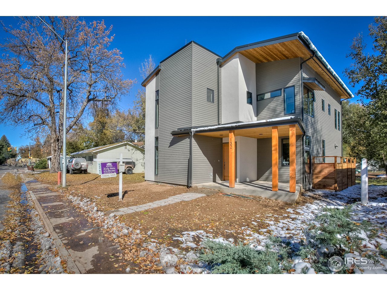 132 N Shields St, Fort Collins CO 80521
