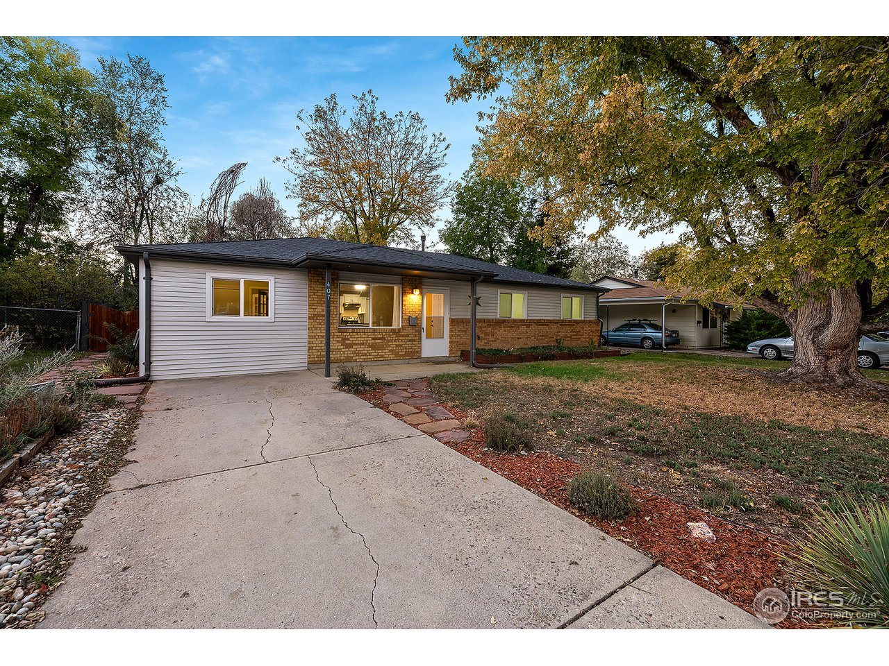 407 Franklin St, Fort Collins CO 80521