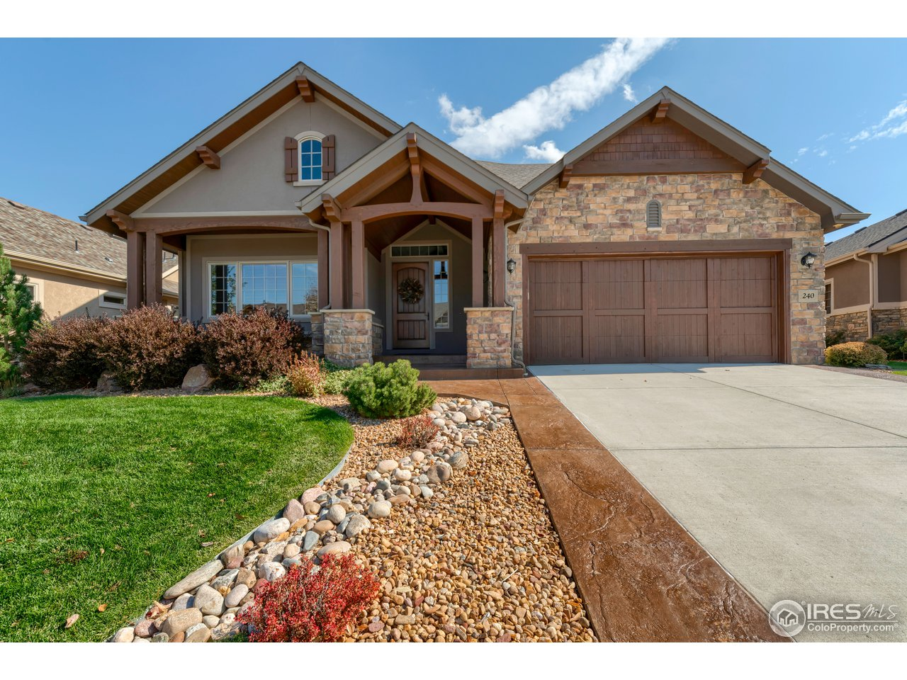 240 Two Moons Dr, Loveland CO 80537