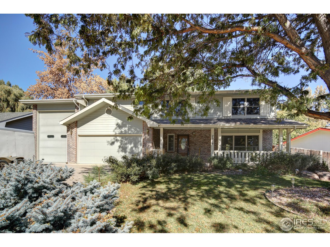 2519 Eastwood Dr, Fort Collins CO 80525