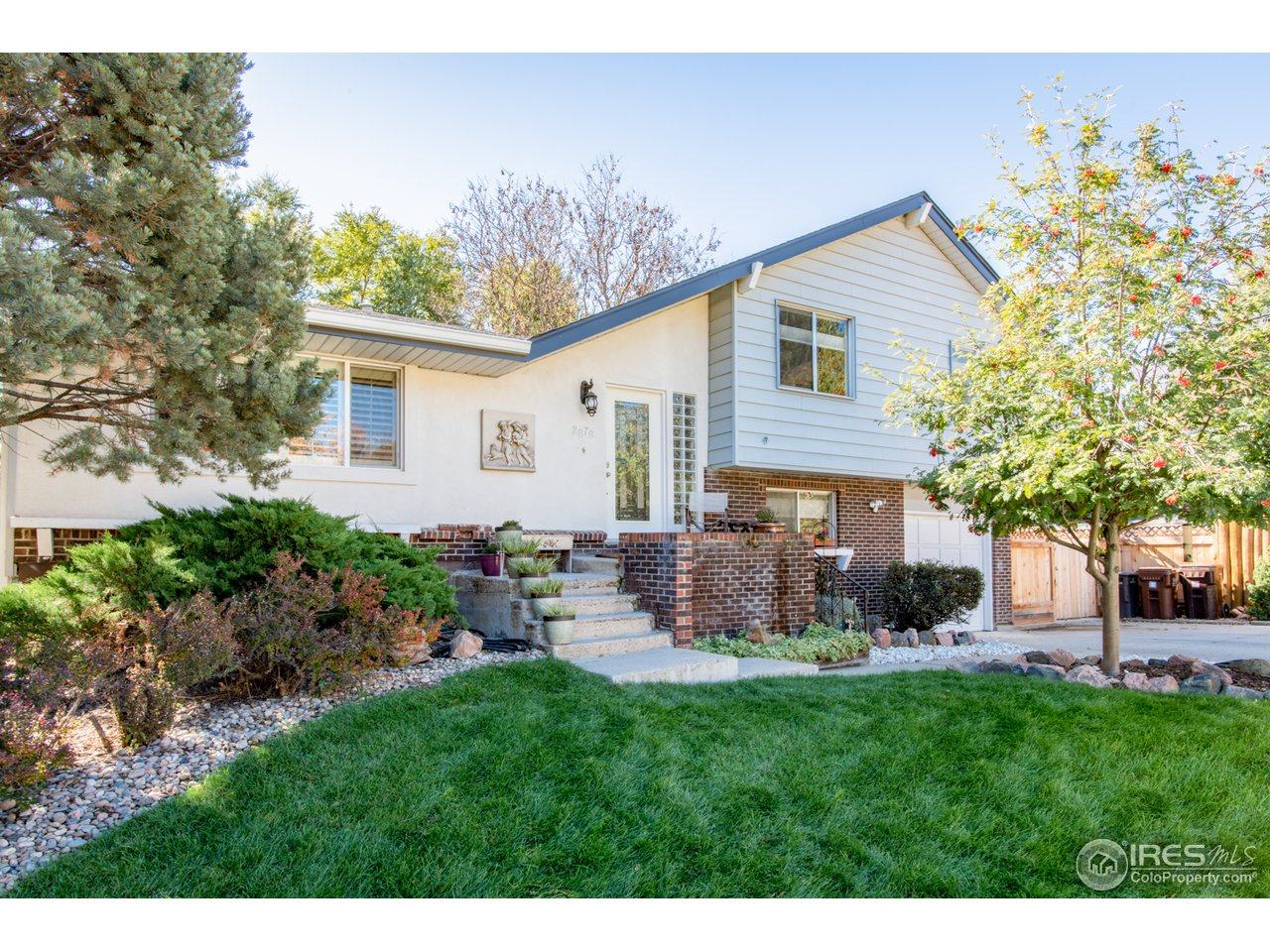 2878 Loma Pl, Boulder CO 80301