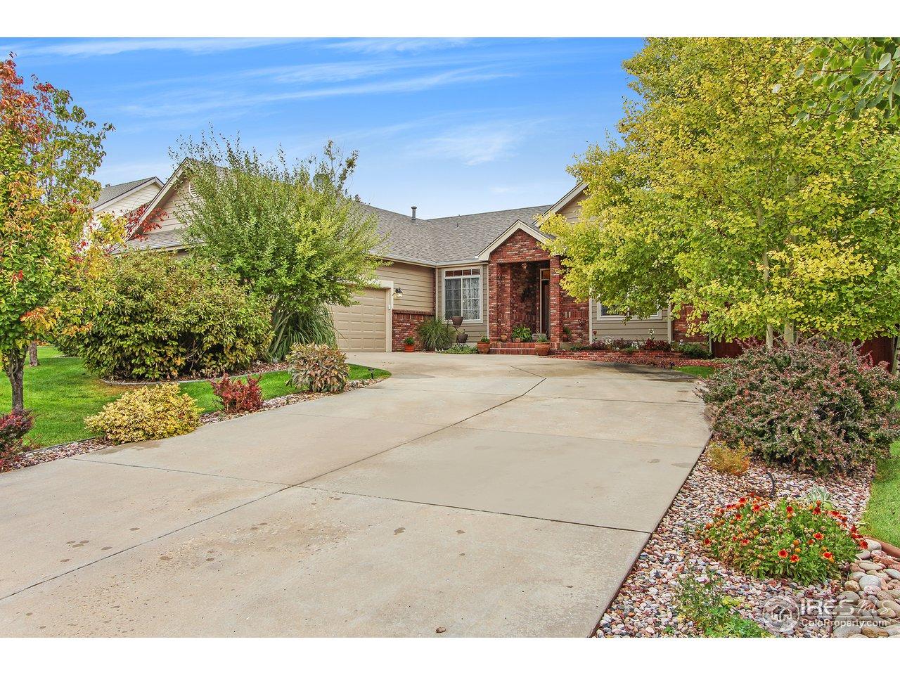 Milliken Colorado Homes for Sale
