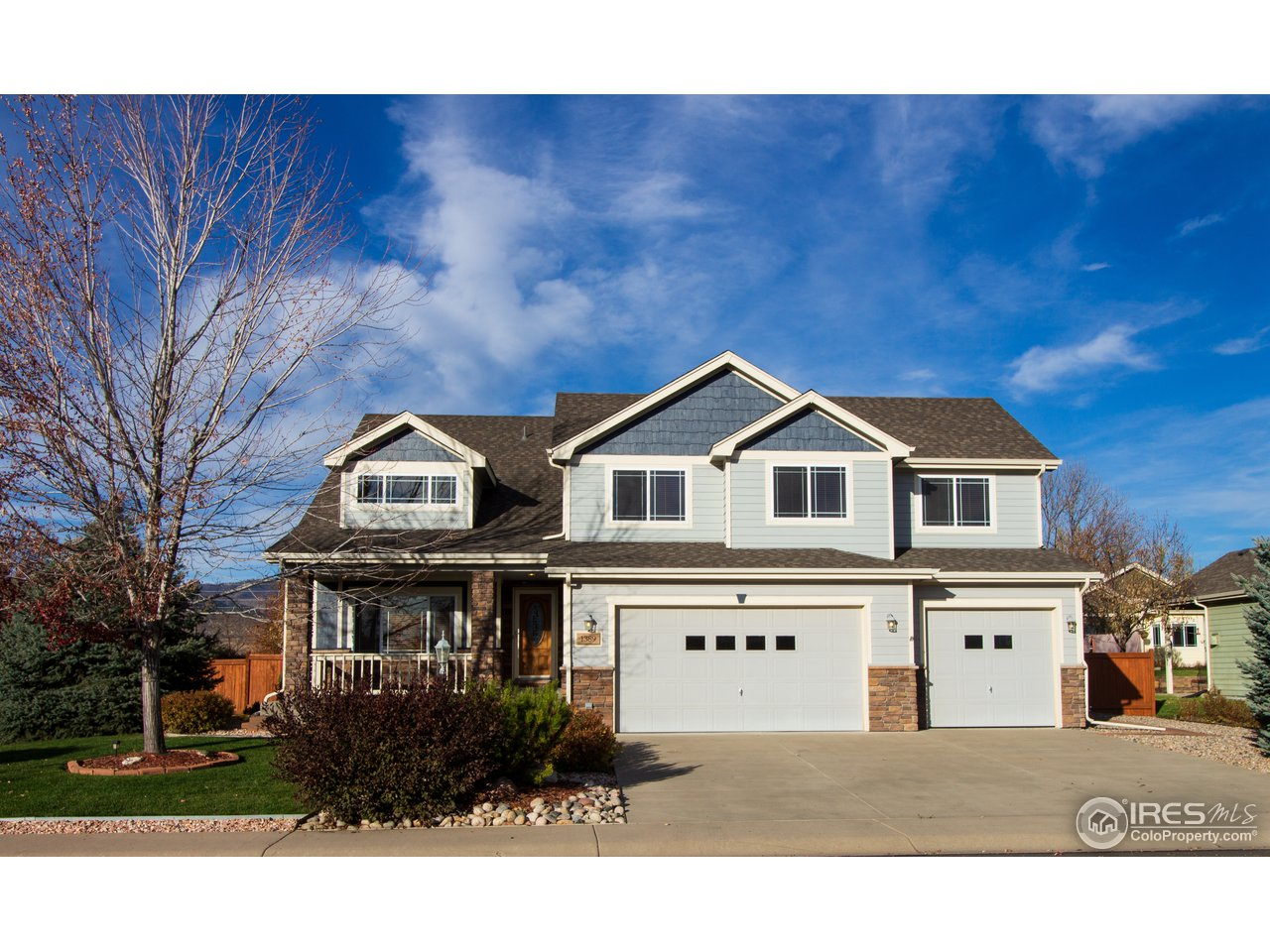 1389 Expedition Ct, Fort Collins CO 80521