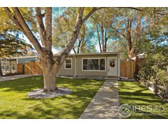 Welcome Home!: 703, Longmont, Lafayette
