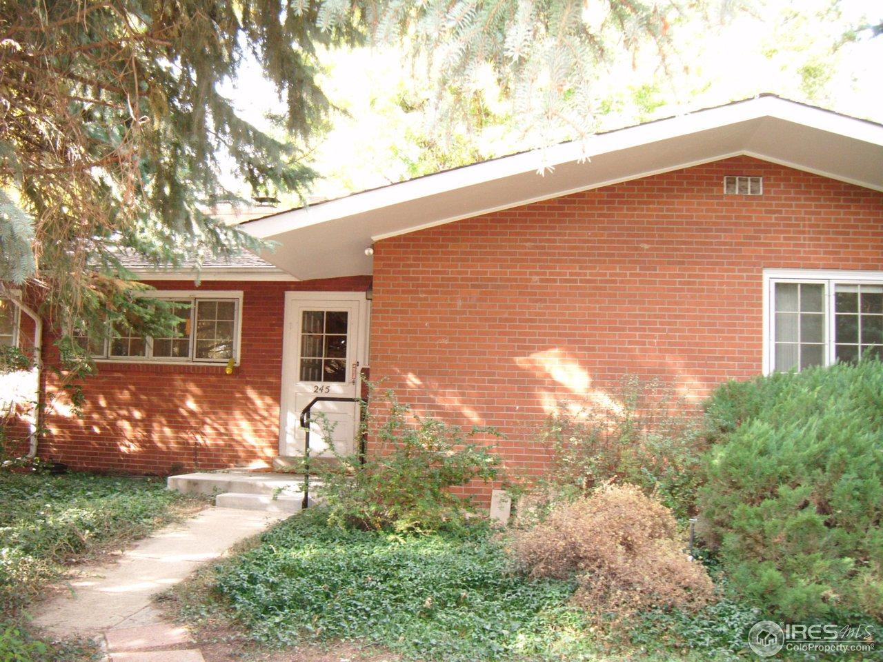 245 Brook Pl, Boulder CO 80302