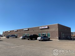 : 8245, Interstate 25 Frontage, Frederick