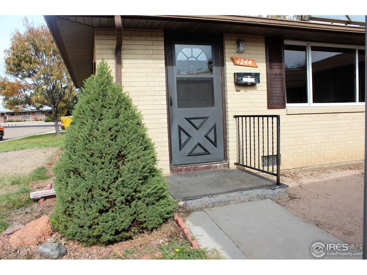 1244 Linden St, Longmont CO 80501
