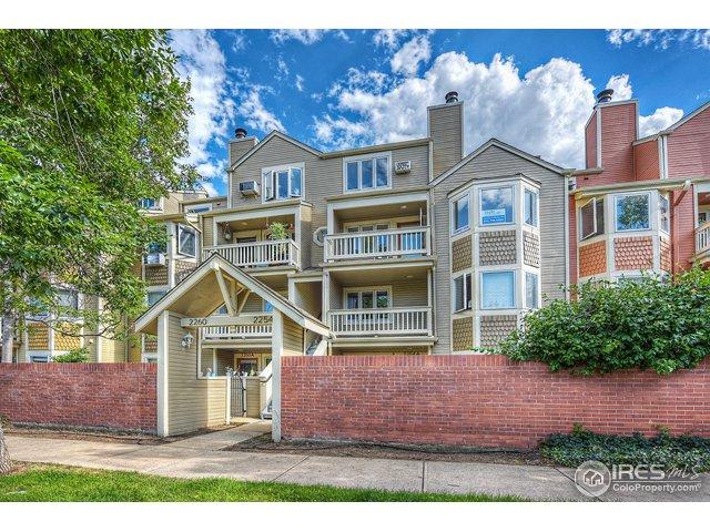 2254 Spruce St Unit C Boulder, CO 80302 - MLS #: 865509